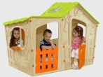 Magic Villa Play house 7004